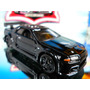Hot Wheels Nissan Skyline Gtr R32 Preto Black Bandit