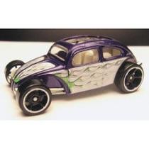 Hot Wheels Custom Volkswagen Beetle 2009