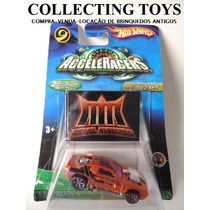 Hot Wheels - Acceleracers - Hollowback (lc 45)