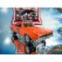 Hot Wheels 69 Dodge Charger General Lee Exclusivo Macdonis
