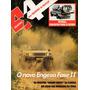 4x4 & Pickup N°49 Engesa 4 Fase Ii Scania Cross Intercity