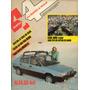 4x4 & Pickup N°13 Alfa 33 Massey Ferguson 295/4 Chevy 500