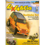 Revista 4x4 & Cia - Mercedes-benz Ml 350/ Toyota Sw-4 E...