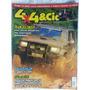 4x4 & Cia Nº118 Mai/03: Troller T4, Frontier - Frete Grátis