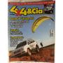 4x4 & Cia Nº124 Nov/03: Prado, Javali, Rally - Frete Grátis