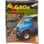 4x4 & Cia Nº117 Abr/03 L200, Ecosport, Usados - Frete Grátis
