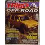 Revista Tribo 4x4 Off-road: Ano 3 Nº013 - Frete Grátis