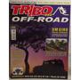 Revista Tribo 4x4 Off-road: Ano 2 Nº009 - Frete Grátis