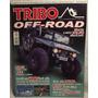 Revista Tribo 4x4 Off-road: Ano 1 Nº003 - Frete Grátis