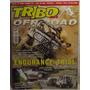 Revista Tribo 4x4 Off-road: Ano 2 Nº006 - Frete Grátis