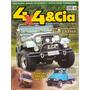 Revista 4x4 & Cia - Matra, O Novo 4x4 Nacional/ Jeep Cj-5 59