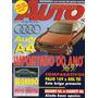 Auto Esporte Nº372 Palio 16v Gol Tsi Escort Kadett Gl Audi