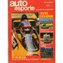 Auto Esporte N°148 Fevereiro 1977 Chevette Gp-ii/comodoro 4c