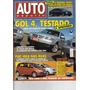 Revista Auto Esporte Nº 484 - Setembro/2005 - Editora Globo