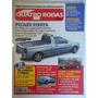 Quatro Rodas Nº 442 Mai/97 Picape Fiesta