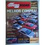 Quatro Rodas Nº 515 Jun/03 Melhor Compra ! , Golf E Astra