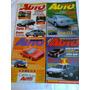 Carros: Revistas Auto Esporte 1.996