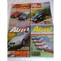 Carros: Revistas Auto Esporte 1.997