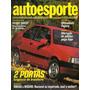 Auto Esporte Nº328 Tempra Ouro Omega Cd Maxima Se Pajero Gl