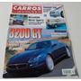 Carros & Acessórios Nº 04 Maserati 3200gt, Mitsubishi L200
