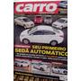 Revista Carro Nº234 Ano 20 Abril 2013
