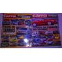 2 Revistas Carro Catálogo 2009 & 2011