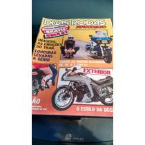 Revista Duas Rodas Fevereiro 1982