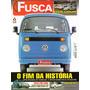 Fusca & Cia Nº102 Kombi German Look Vw Tipo 18a Porto Alegre