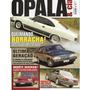 Revista Opala & Cia Nº36 (diplomata Coupe, Monza Classic)