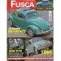 Revista Fusca & Cia. Nº56 (tenho Outros Números Também)