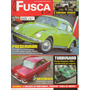 Revista Fusca & Cia. Nº40 (tenho Outros Números Também)