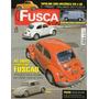 Revista Fusca & Cia. Nº69 (tenho Outros Números Também)