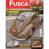 Revista Fusca & Cia. Nº57 (tenho Outros Números Também)