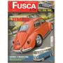 Revista Fusca & Cia. Nº59 (tenho Outros Números Também)