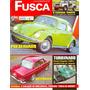 Fusca & Cia 40 -1974 Zerado;fora-de-série:tanger;o Notchback