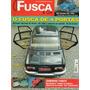 Fusca & Cia. Nº17 Vw 1600 Zé Do Caixão 4p Volantes 1968