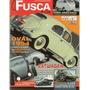 Revista Fusca & Cia. Nº28 (tenho Outros Números Também)