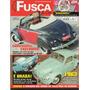 Revista Fusca & Cia. Nº34 (tenho Outros Números Também)