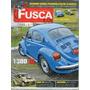 Fusca & Cia Nº63 Karmann Ghia Tc 1300 Gl Kubelwagen Réplica