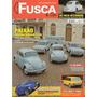 Revista Fusca & Cia. Nº53 Paixão Monocromática Tl Variant