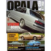 Opala & Cia Nº45 Sm 4.1 Chevrolet Bel Air 1954 Comodoro 1989