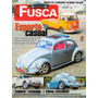 Fusca & Cia Nº112 Porsche 912e Kombi Pick-up Vw 1600 1985