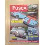 Revista Fusca E Cia Número 38 - Complete A Sua Coleção