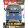 Revista Fusca E Cia Ano 10 No 102 Online Editora