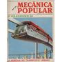 Mecânica Popular N°53 Mai/1964 Vw Sedan Fusca Simca Tufão V8