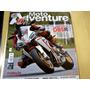 Revista Moto Adventure Nº97 Dez08 Bimota Db5r V-stron Dl 650