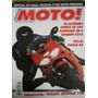 Moto! Nº 36 1997 Yamaha Tdm Kawazaki Zx 9r Yamaha Yzf