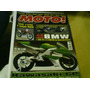 Revista Moto N°88 2002 Kawasaki Gp Bmw F650 Cs R 1150 Rs