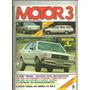 Revista Motor 3 1983 Número 33
