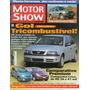 Motor Show Nº243 Gol C3 Fit Clio Corsa Fiesta Palio Polo 206